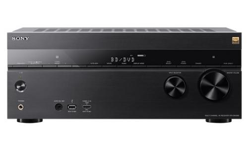 Sony STR-DN1070 - 22651
