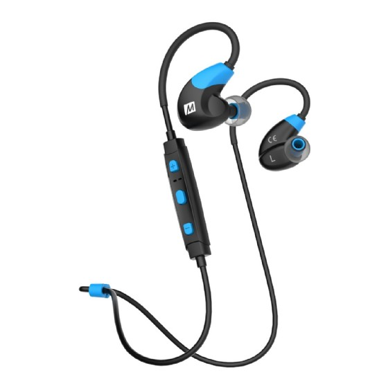 MEE Audio X7 Plus - 22661