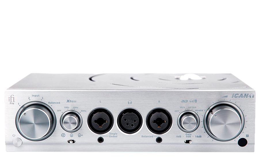 IFI Audio ICan Pro - 22675