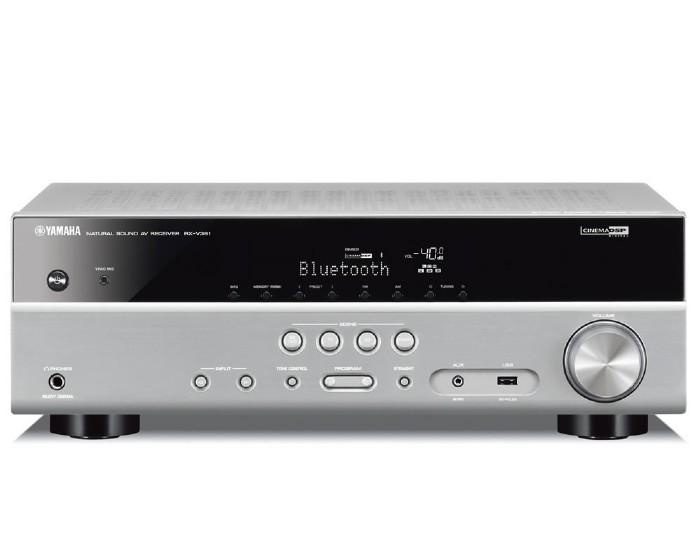 Yamaha RX-V381 - 22687