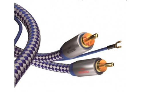 Inakustik Premium Phono Cable - 22720
