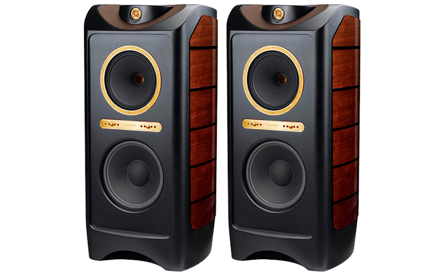 Tannoy Royal Kingdom MkII - 22738