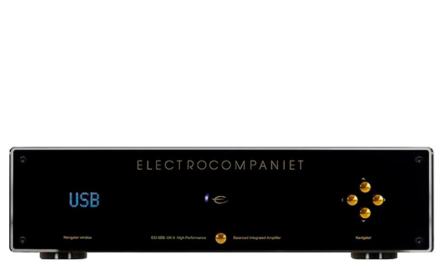 Electrocompaniet ECI 6DX - 22744