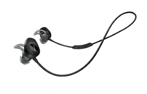 Bose SoundSport Wireless - 22769