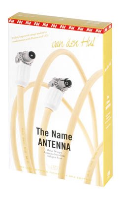 Van-Den-Hul The Name Antenna  - 2277