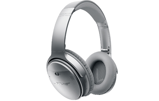 Bose QuietComfort 35 MFi - 22772
