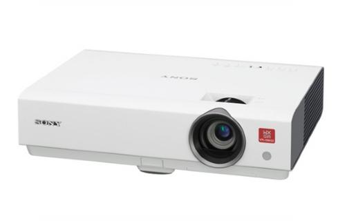 Sony VPL-DW122 - 22781