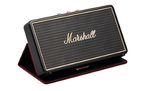 Marshall Stockwell (con funda) - 22784