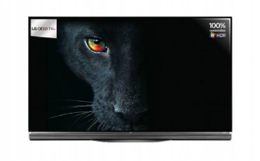 LG OLED 55E6V - 22789