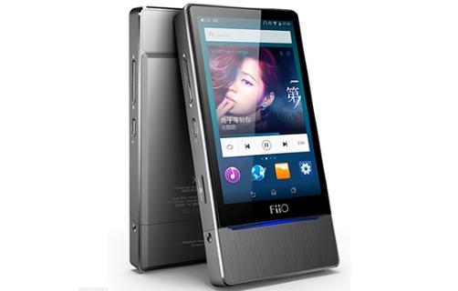 Fiio Fiio X7 Body - 22804
