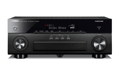 Yamaha RX-A860 - 22816