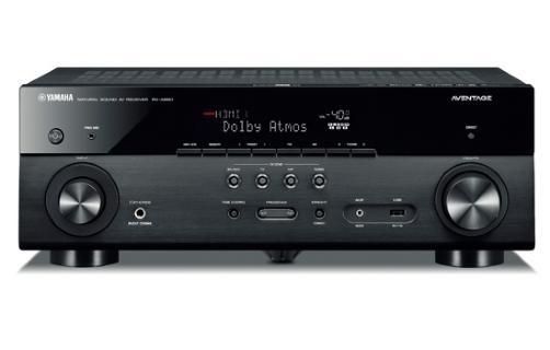 Yamaha RX-A660 - 22882
