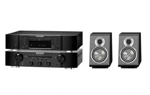 Marantz PM6006 + CD6006 + Principia 3 - 22907