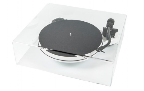 Pro-Ject Cover it RPM 1/3 Carbon  - 22941