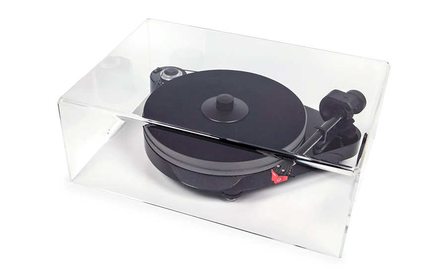 Pro-Ject Cover it RPM 5/9 Carbon  - 22942