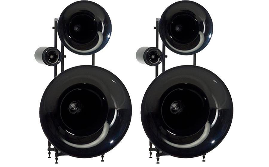 Avantgarde Acoustic TRIO SUB 231 XD - 22974