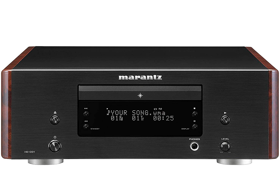 Marantz HD-CD1 - 23076
