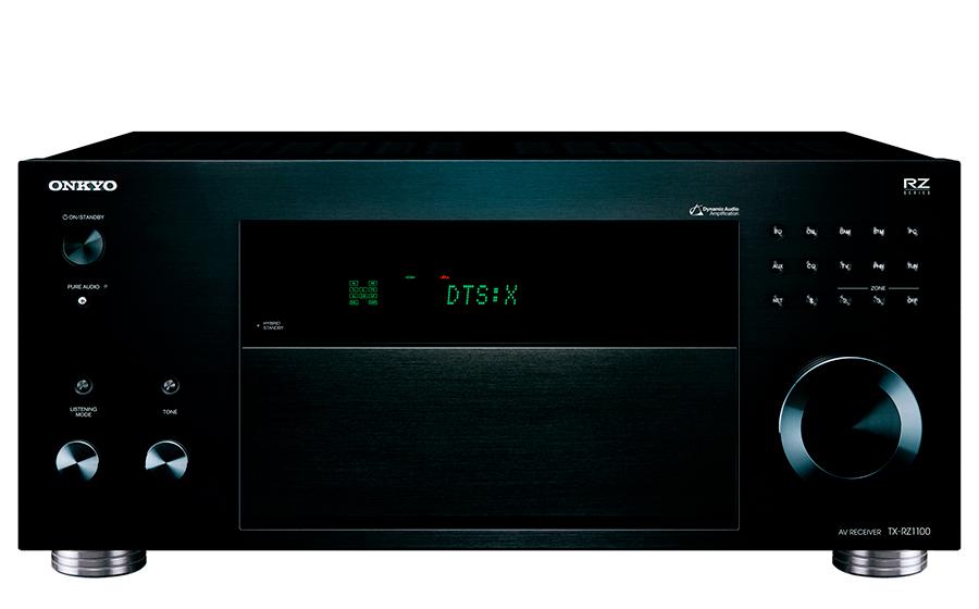 Onkyo TX-RZ1100 - 23082