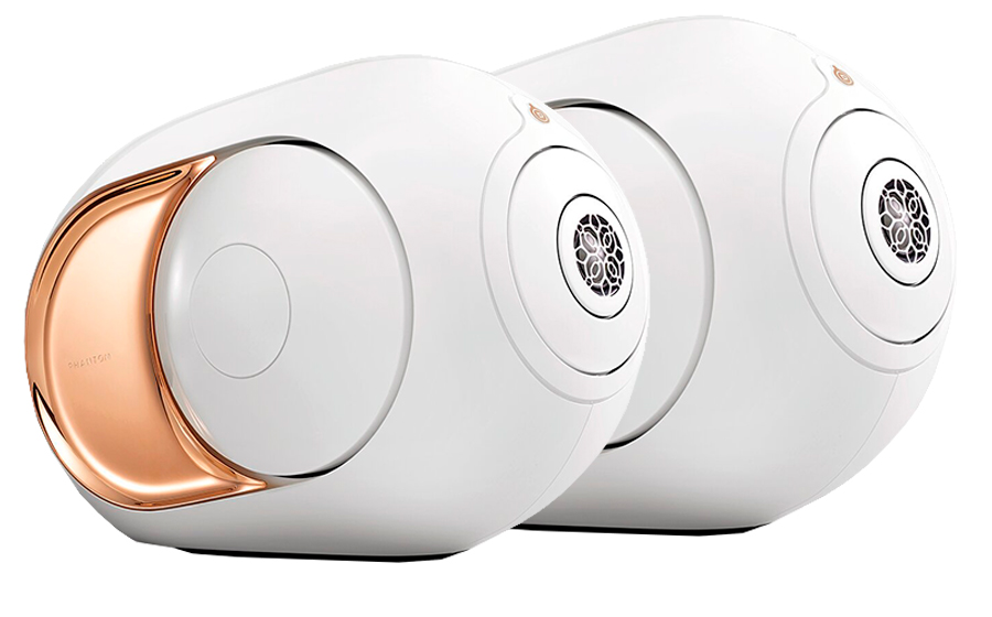 Devialet Phantom Gold Duo - 23088