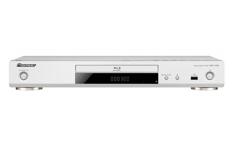 Pioneer BDP-X300 - 23093