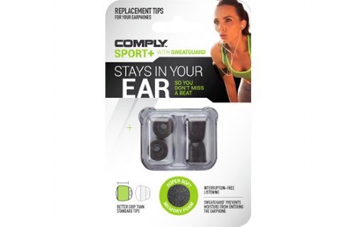 Comply Universal Series Sport Plus - 23109