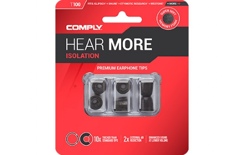 Comply Isolation Series - 23110