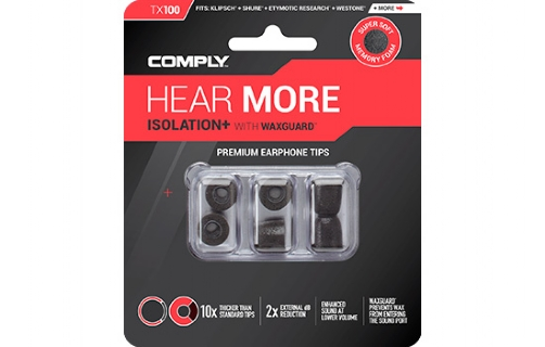 Comply Isolation Plus Series - 23111
