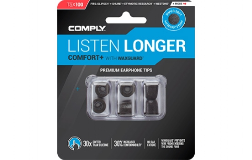 Comply Comfort Plus Series - 23114