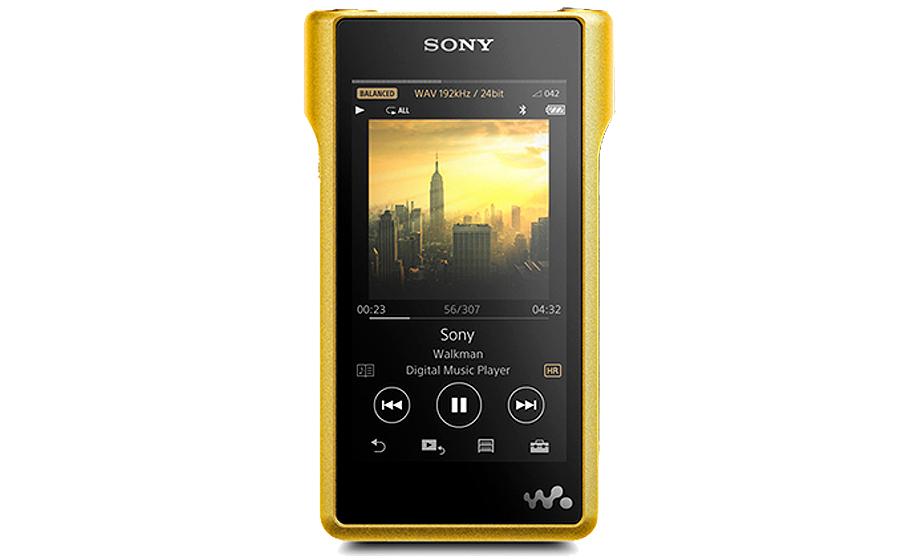 Sony NW-WM1Z - 23143