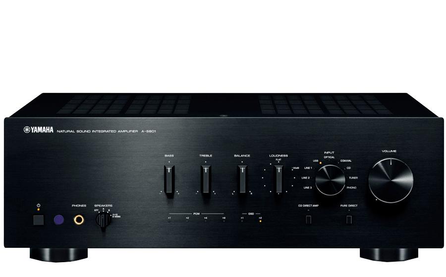 Yamaha A-S801 - 23177