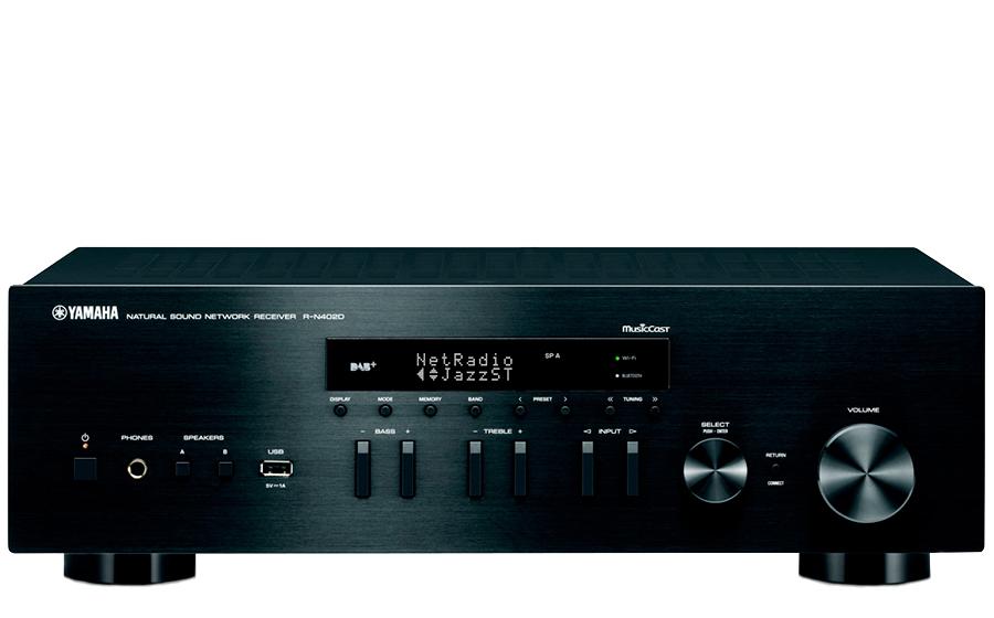 Yamaha R-N402D - 23178