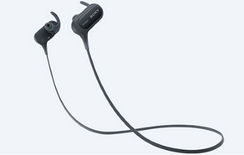 Sony MDR-XB50BS - 23224