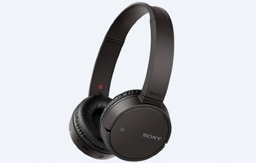 Sony MDR-ZX220BT - 23236
