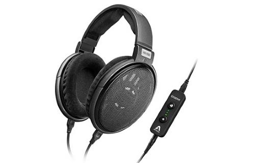 Sennheiser HD650 Apogee Groove - 23250
