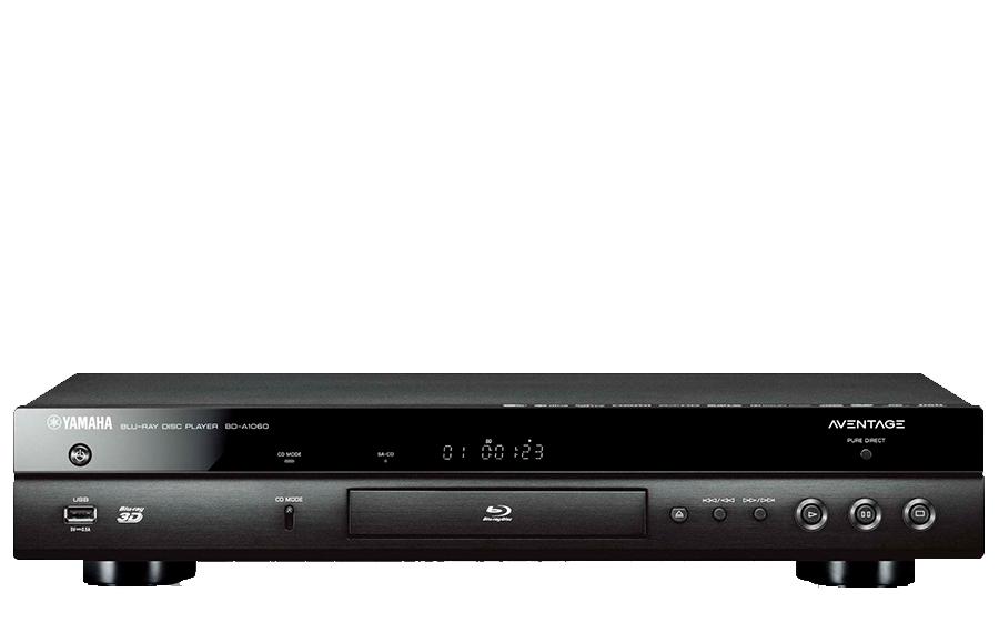 Yamaha BD-A1060 - 23277