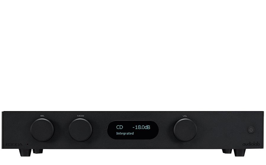 Audiolab 8300A - 23342