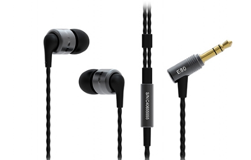 SoundMagic E80 - 23348