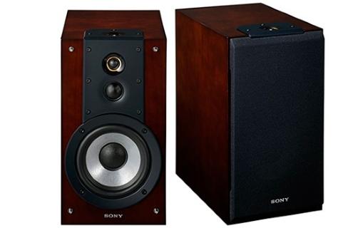 Sony SS-HW1 - 23351