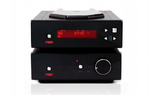 Rega Brio-R + Apollo-R CD - 23386