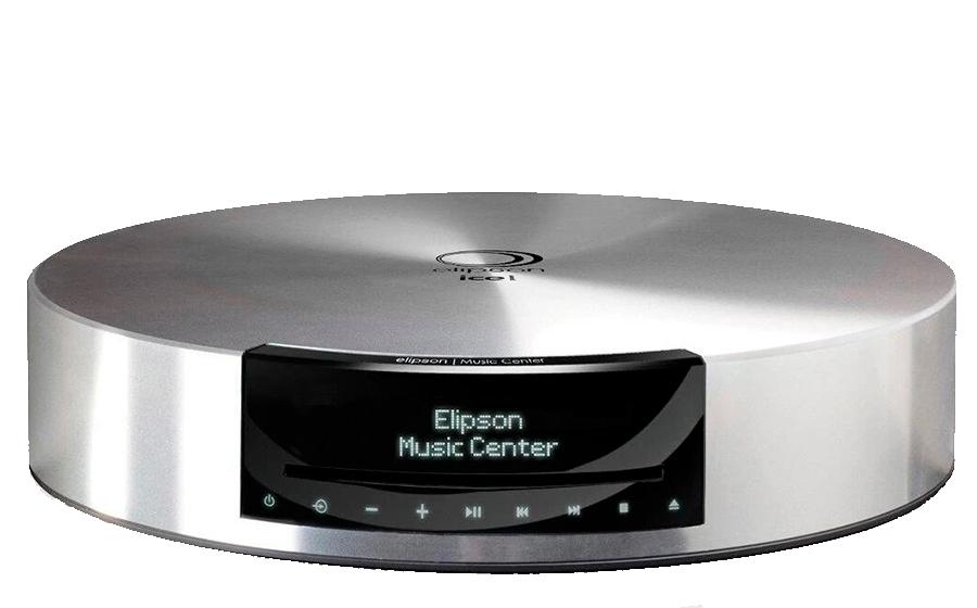 Elipson Music center - 23433