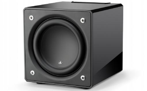 JL Audio E-sub E110 - 23445
