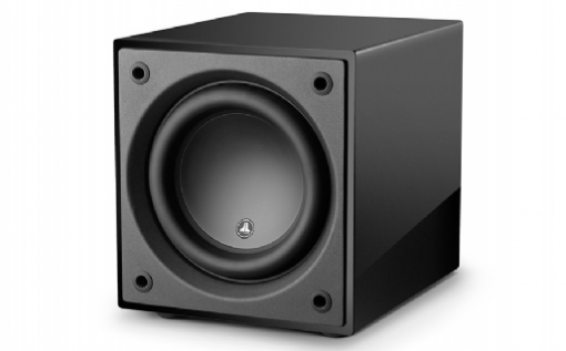 JL Audio Dominion D108 - 23448