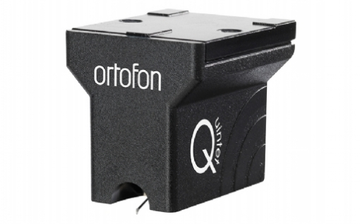 Ortofon MC Quintet Black S - 23460
