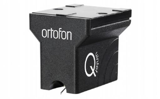 Ortofon MC Quintet Black S - 23460