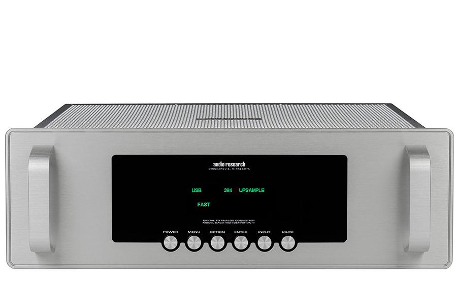 Audio Research DAC 9 - 23463
