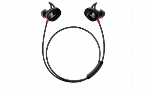 Bose Auriculares inalámbricos SoundSport Pulse - 23473