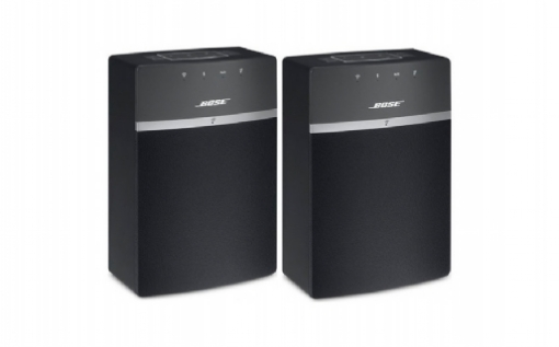 Bose SoundTouch 10 Twin - 23477