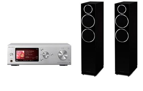 Sony HAP-S1 + Diamond 230 - 23526