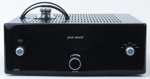 Puresound L300 Line Stage - 23713