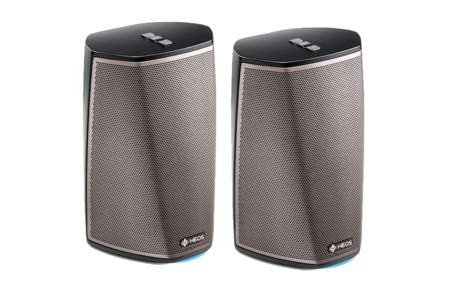 Heos by Denon Heos 1 HS2 DUO PACK - 23734
